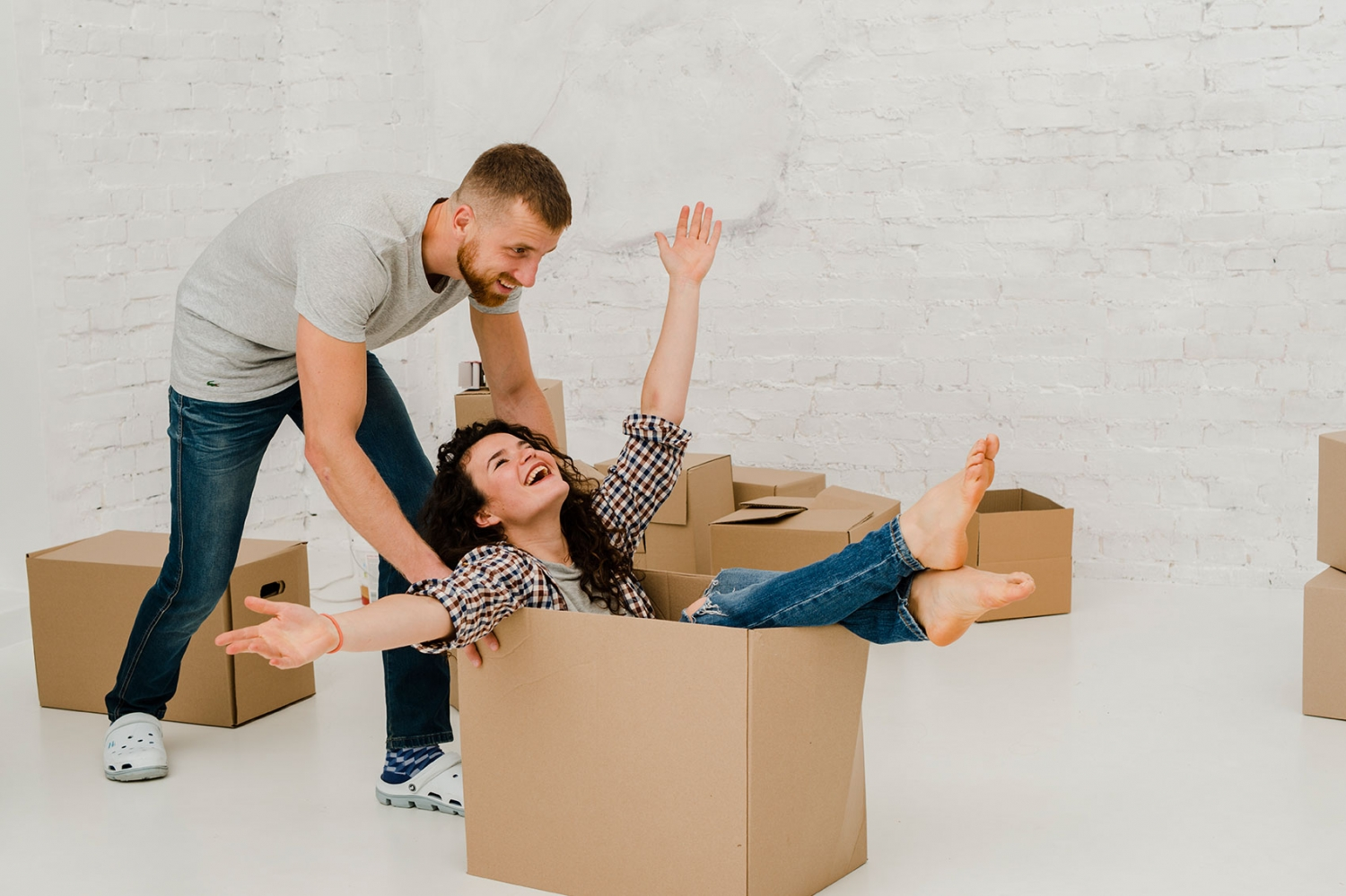 How to save money on your next move