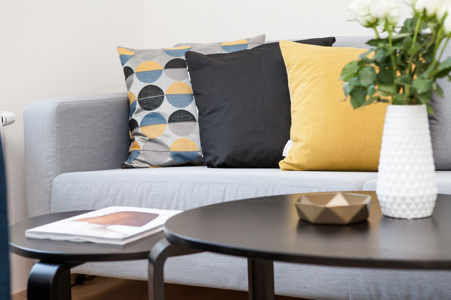 Low cost ways to improve your home's interior