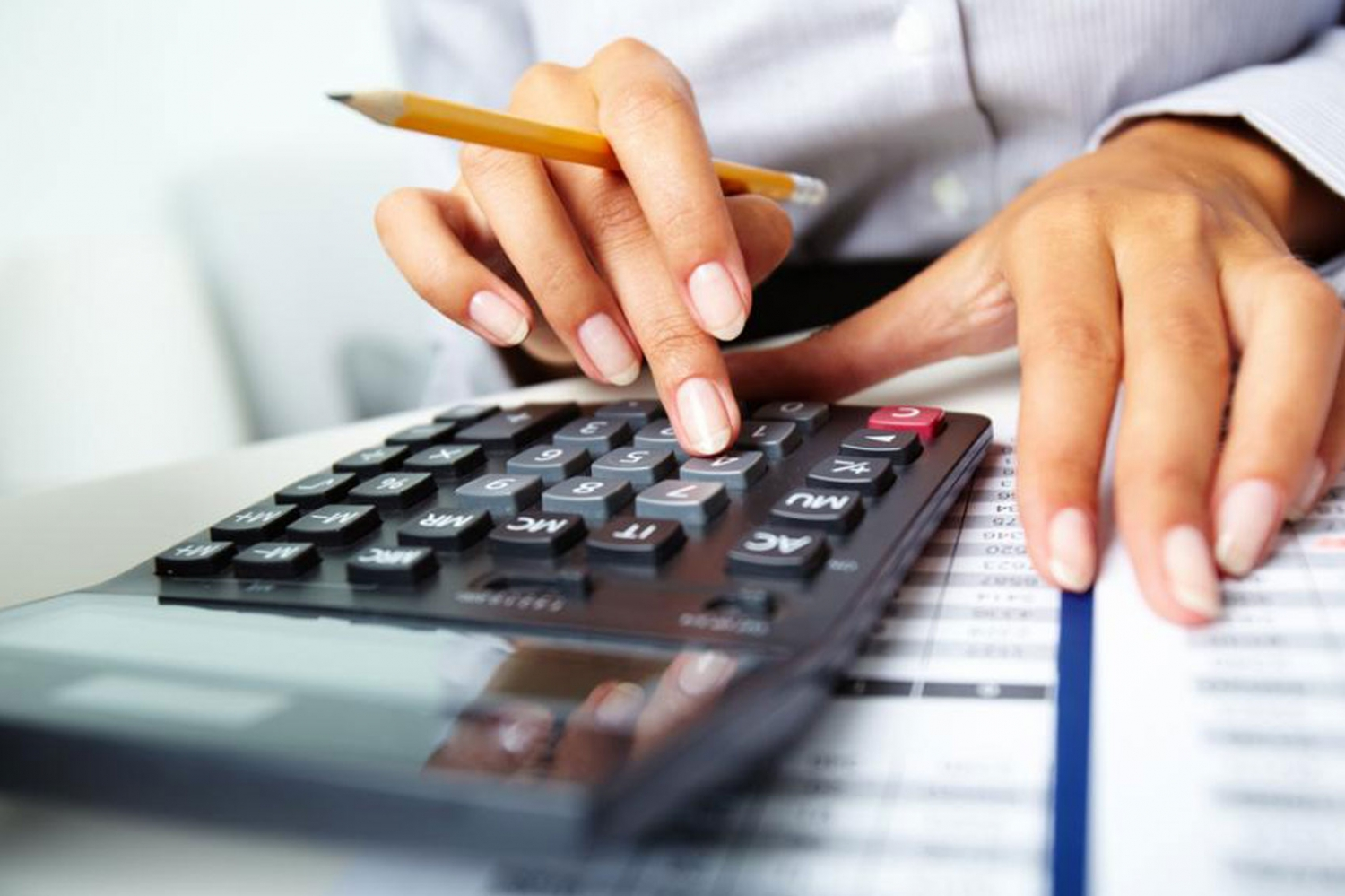 The costs associated with selling
