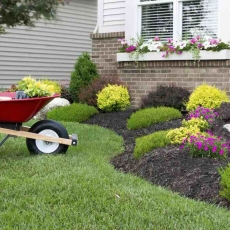 Curb appeal can enhance your bottom line